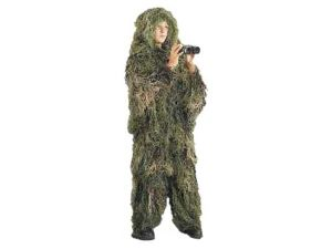 Kids Army Ghillie Suit
